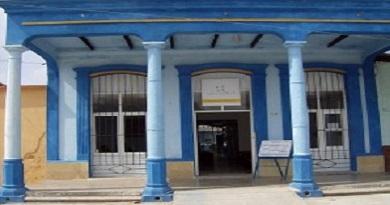 Joven Club Uno de Caibarién