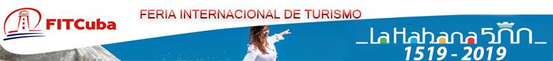 Feria Internacional del Turismo Cuba 2019