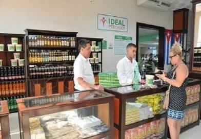 Implementan nuevas medidas para la venta de productos básicos