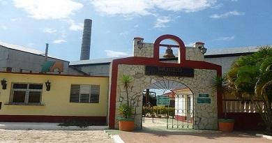 Museo de la Agroindustria Marcelo Salado de Caibarién