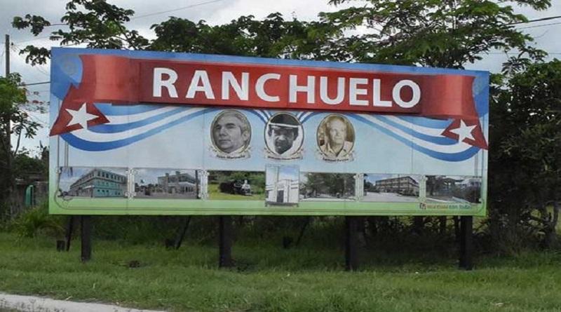 Ranchuelo, municipio sede del acto provincial por el 26 de Julio
