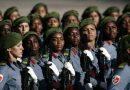Convocan la FMC a jóvenes interesadas en pasar el Servicio Militar Voluntario