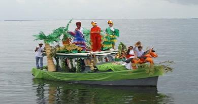 Festejos populares de verano este fin de semana en Caibarién
