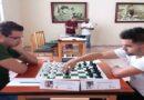Elier Miranda con 4 tablas en semifinal nacional de ajedrez (+Audio y Post)