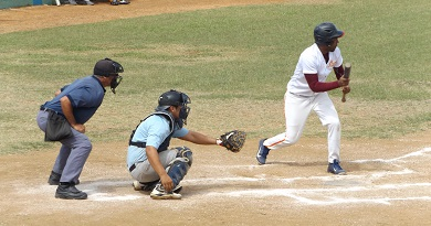 beisbol,caibarien,serie provincial