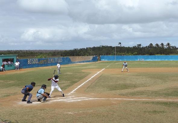 beisbol, caibarien,serie provincial