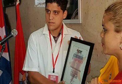 Villa Clara elige primer delegado al Congreso de la UJC