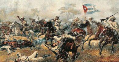 24 de febrero de 1895: A la conquista de la patria