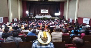La ANAP de Villa Clara en congreso