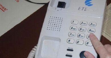 Habilita Ministerio de Comunicaciones línea telefónica para atención ciudadana