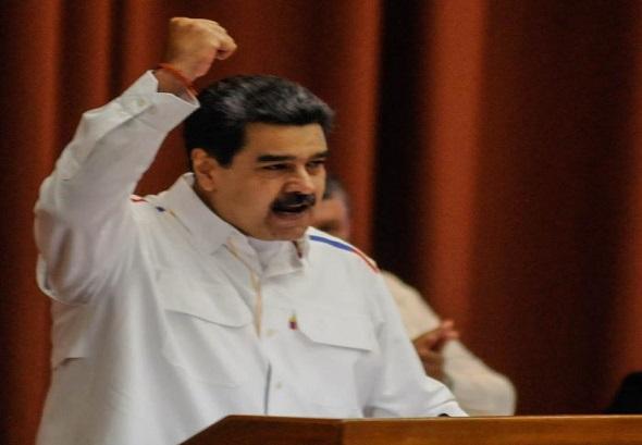 Maduro-coronavirus-Venezuela