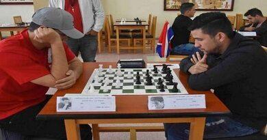 Villa Clara anima final de ajedrez en línea por equipos