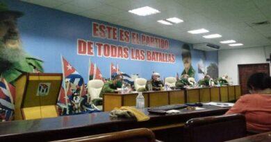 Villa Clara: De alta médica 69 pacientes de la COVID-19
