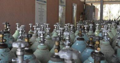 Villa Clara asegura abastecimiento de gases medicinales ante la COVID-19 Foto: Radio Reloj