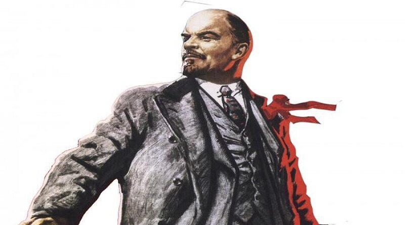 Destaca Presidente de Cuba aportes de Lenin al socialismo