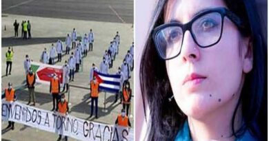 Ministra italiana califica de extraordinario ejemplo ayuda médica de Cuba