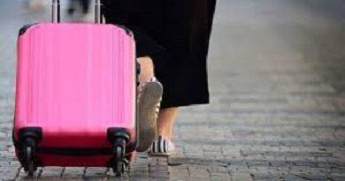 """Letras de Cayo: """"The pink bag"""""""