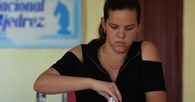 Talento del ajedrez cubano participará en torneo de jóvenes promesas
