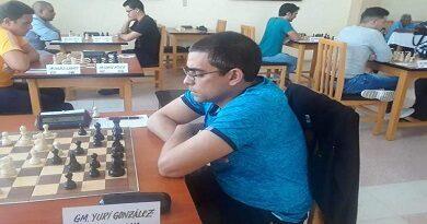 Villa Clara, sub-campeona nacional de ajedrez online