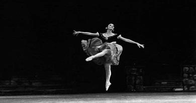Dedican Día Internacional de la Danza a cubana Alicia Alonso