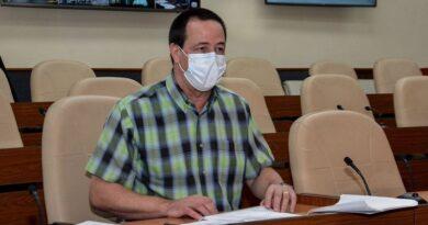 Llama ministro de salud a ser responsables y disciplinados para vencer la COVID-19