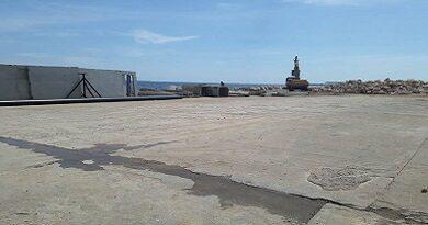 Ejecutan inversiones en la Empresa Pesquera Industrial de Caibarién