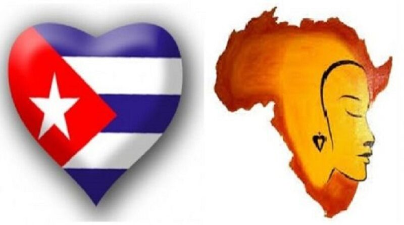Mensaje del Grupo de Embajadores Africanos en Cuba