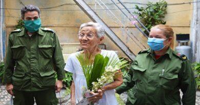Homenaje a las madres villaclareñas este segundo domingo de mayo