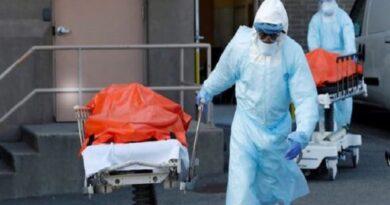 COVID-19 en el mundo: Estados Unidos supera los 84 000 fallecidos y 1,38 millones de contagios