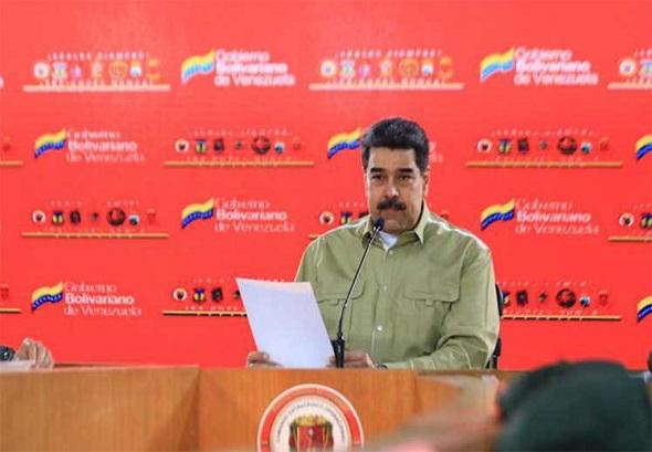 Venezuela presentará plan de flexibilización de la cuarentena
