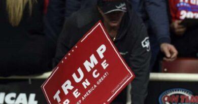 Trump refuerza campaña de desinformación en internet de cara a las elecciones