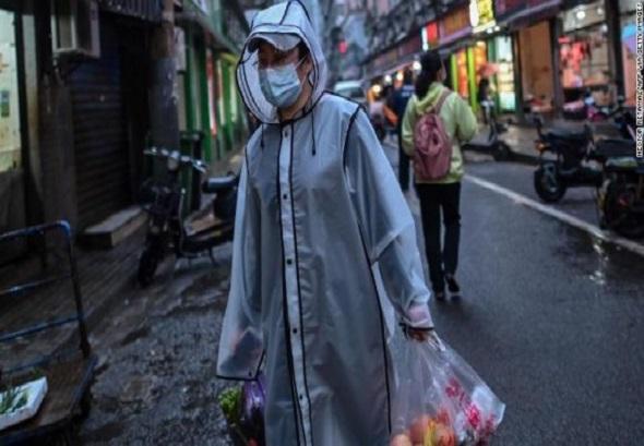COVID-19 en el mundo: Ciudad china de Wuhan vuelve a presentar casos activos