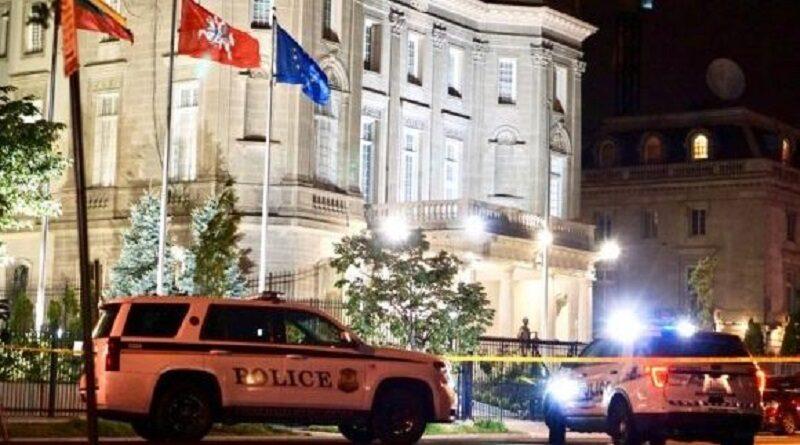 Ataque a la embajada cubana en Washington: Odio, armas y una política incubadora del terror