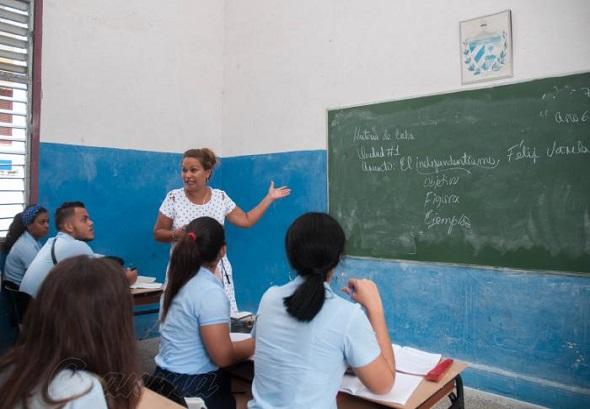 ¿Cómo será la evaluación en el nivel preuniversitario tras la reanudación del curso?