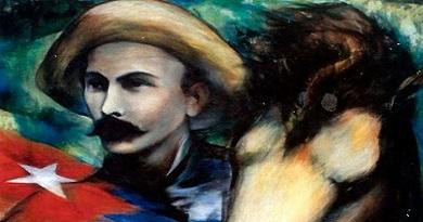 Homenaje virtual a Martí en conmemoración a su caída en combate