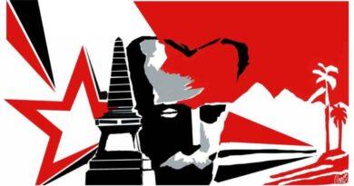 Dos Ríos: En brazos de la patria agradecida