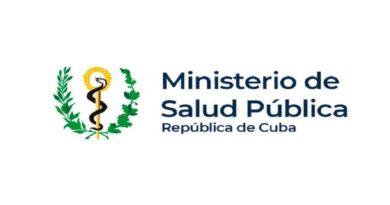 Cuba reporta 9 casos positivos a la COVID-19