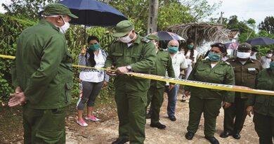 Cuba no se detiene en el enfrentamiento al nuevo coronavirus