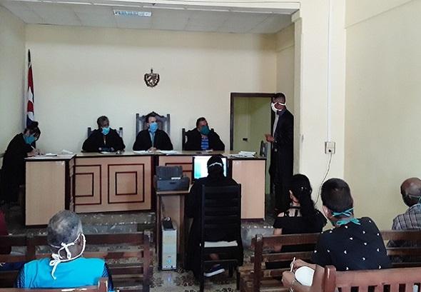 Juristas villaclareños mantienen la excelencia