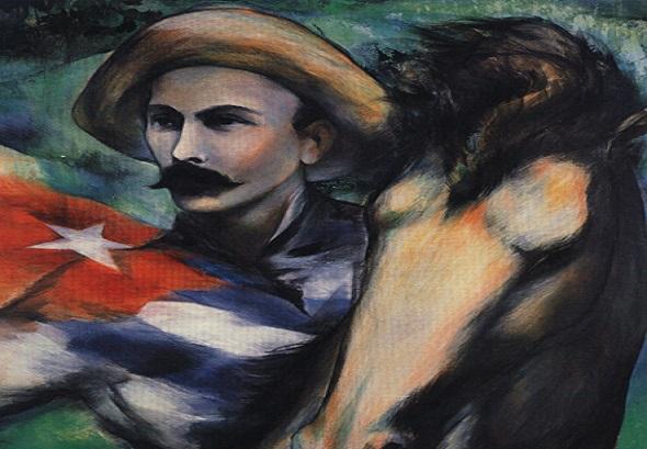 """Hoy en la Mesa Redonda, """"José Martí: De Dos Ríos al firmamento de la Patria"""""""