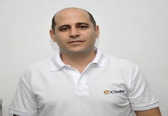 Diosvany Acosta Abrahante Primer Secretario del Comité Nacional.
