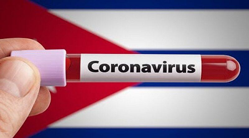 Coronavi-Cuba