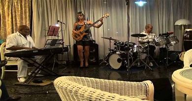 Día de jazz en conciertos online desde Cuba