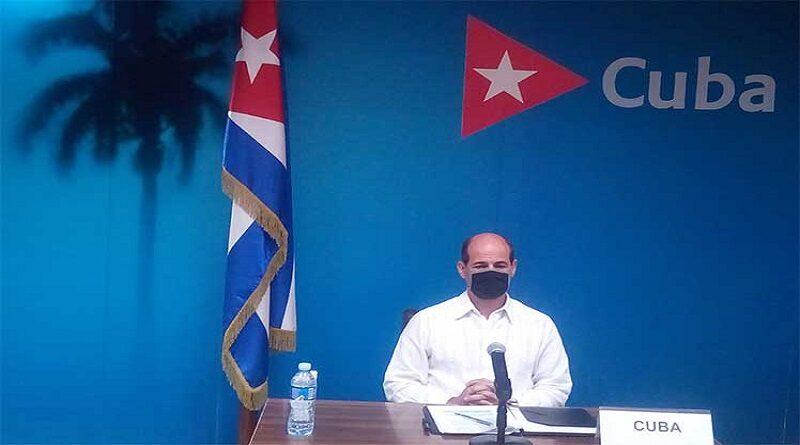Cuba promoverá cooperación regional en reunión con países del Caribe