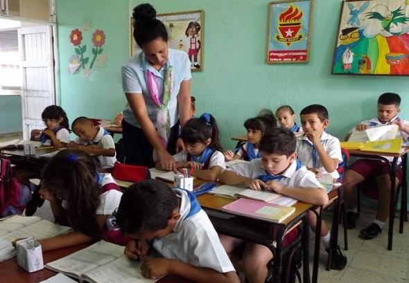 Ajustes curriculares en la formación pedagógica