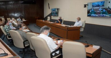 Junto al país, La Habana arrecia su batalla contra la COVID-19
