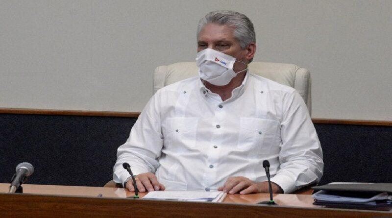 Cuba entrará a la recuperación post COVID-19, con excepción de La Habana y Matanzas