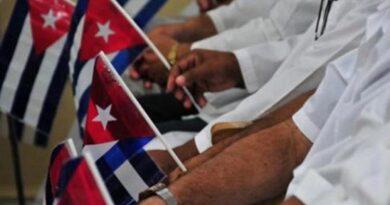 Iniciativa online África y el mundo agradecerá a médicos de Cuba