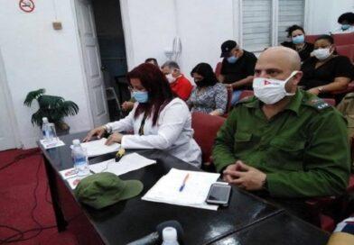 Covid 19 en Villa Clara, últimas noticias