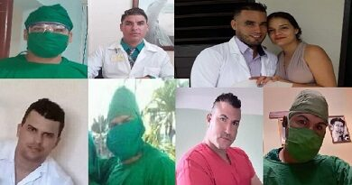 La juventud cubana camina valiente por la vida